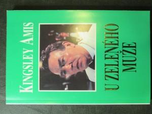 náhled knihy - U zeleného muže