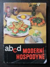 náhled knihy - AbCD Moderní hospodyně