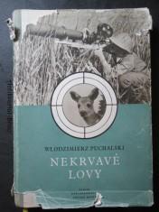 náhled knihy - Nekrvavé lovy