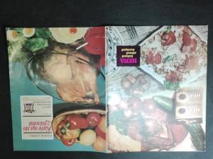 náhled knihy - Sešity domácího hospodaření (svazek 85) - Kuře na sto způsobů