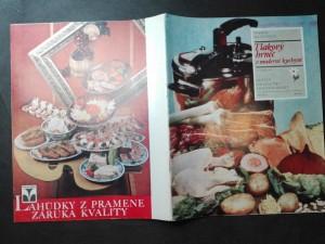 náhled knihy - Sešity domácího hospodaření (svazek 68) - Tlakový hrnec v moderní kuchyni