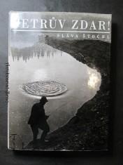 náhled knihy - Petrův zdar!