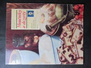 náhled knihy - Moučníky a dezerty. Svazek 54