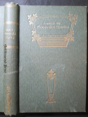 náhled knihy - Lidová čítanka moravská
