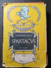 náhled knihy - Spartacvs