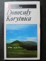 náhled knihy - Donovaly - Korytnica