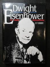 náhled knihy - Dwight Eisenhower
