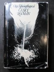 náhled knihy - Český román