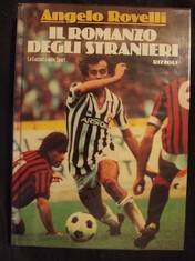 náhled knihy - Il Romanzo degli stranieri