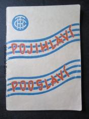 náhled knihy - Pojihlaví pooslaví. Turistický průvodce třebíčským a náměšťským krajem