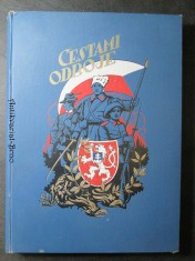 náhled knihy - Cestami odboje (Jak žily a kudy táhly ČS legie) Díl I