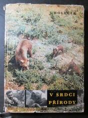 náhled knihy - V srdci přírody