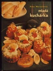 náhled knihy - Mladá kuchárka