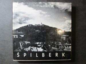 náhled knihy - Špilberk