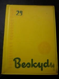 náhled knihy - Beskydy a Ostravsko