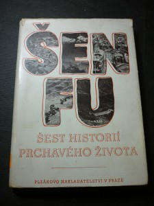 náhled knihy - Šest historií prchavého života