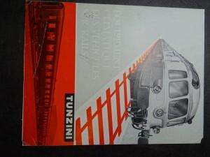 náhled knihy - Equipement Climatique des Véhicules sur Rails