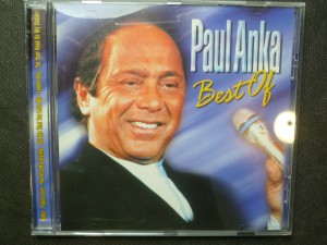 náhled knihy - Best Of Paul Anka