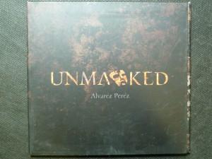 náhled knihy - Unmasked