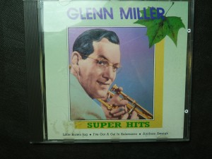 náhled knihy - Glenn Miller - Super Hits