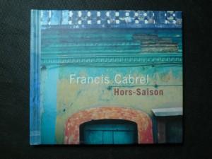 náhled knihy - Hors-Saison