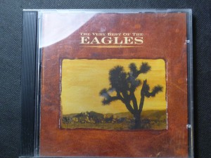 náhled knihy - The Very Best Of The Eagles