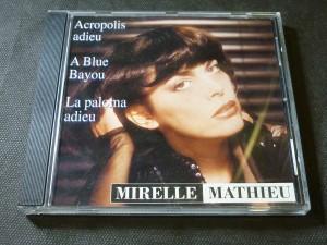 náhled knihy - Mirelle Mathieu