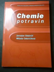 náhled knihy - Chemie potravin