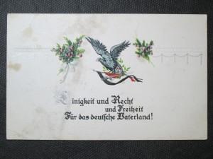 náhled knihy - Einigkeit und Recht und Freiheit Für das deutsche Vaterland!