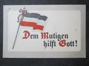 náhled knihy - Dem Mutigen hilft Gott!