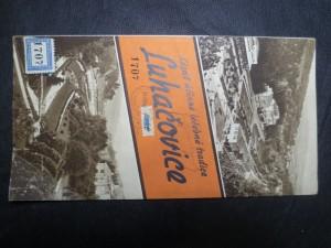 náhled knihy - Lázně účinné léčebné tradice Luhačovice