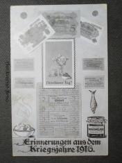náhled knihy - Erinnerungen aus dem Kriegsjahre 1916