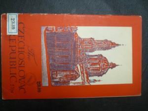 náhled knihy - The Czechoslovac Republic