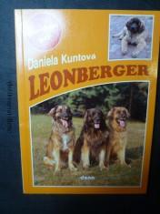 náhled knihy - Leonberger - chováme psy