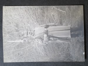 náhled knihy - Fotografie vojáka