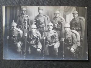 náhled knihy - Fotografie vojáků