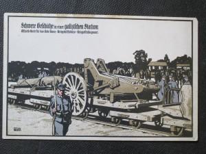 náhled knihy - Schwere Helchuke in eine gallinchen Station