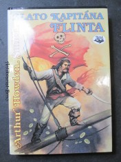 náhled knihy - Zlato kapitána Flinta