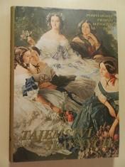 náhled knihy - Tajemství slavných : podivuhodné příběhy světových dějin