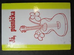 náhled knihy - Já, písnička II. díl. Zpěvník pro žáky základních škol. Pro 5. - 9- třídu