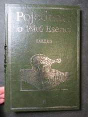 náhled knihy - Pojednání o Páté Esenci, neboli, O tajemstvích přírody