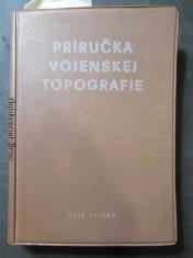 náhled knihy - Príručka vojenskej topografie