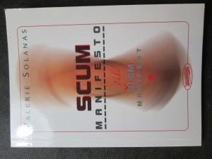 náhled knihy - Scum Manifesto
