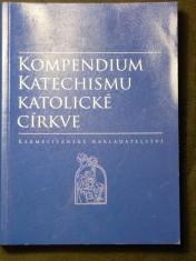 náhled knihy - Kompendium Katechismu katolické církve
