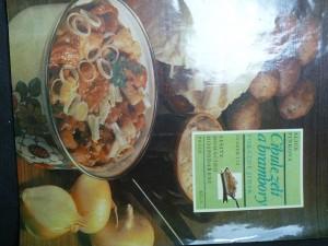 náhled knihy - Sešity domácího hospodaření (svazek 112) - Cibule, zelí a brambory