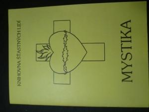 náhled knihy - Mystika