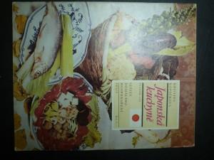 náhled knihy - Sešity domácího hospodaření (svazek 126) - Japonská kuchyně