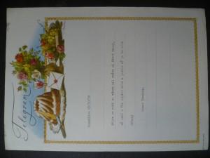 náhled knihy - Telegram - Domažlice