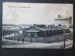 náhled knihy - Milovice. - III. vojenský tábor