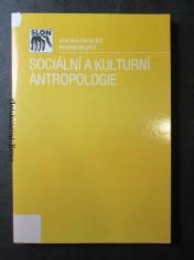 náhled knihy - Dějiny sociální a kulturní antropologie